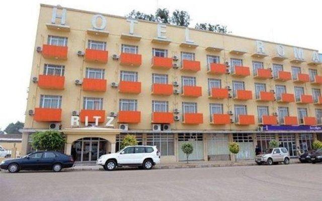 Hotel Roma Ritz Huambo