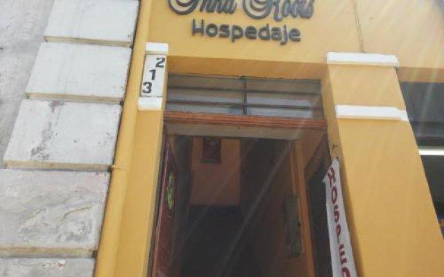 Inka Roots Hostel 1