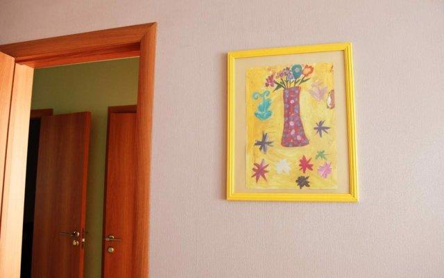 Хостел Квартира 55 комната для гостей