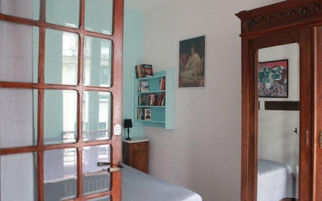 Отель Harpe комната для гостей