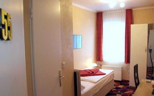 Hotel Ariana комната для гостей