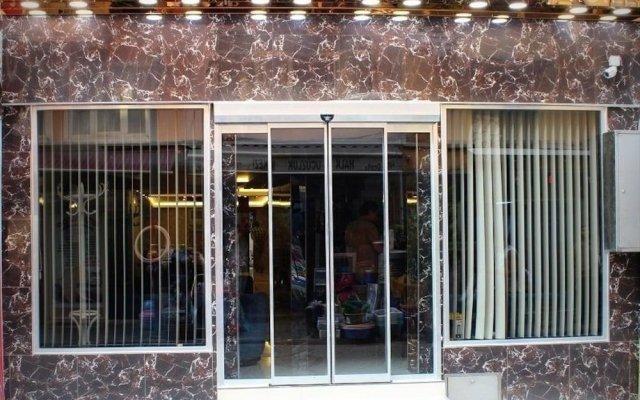 Milano Istanbul Турция, Стамбул - отзывы, цены и фото номеров - забронировать отель Milano Istanbul онлайн вид на фасад