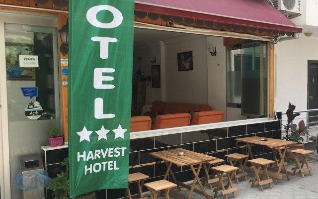 Harvest Hotel Турция, Силифке - отзывы, цены и фото номеров - забронировать отель Harvest Hotel онлайн вид на фасад