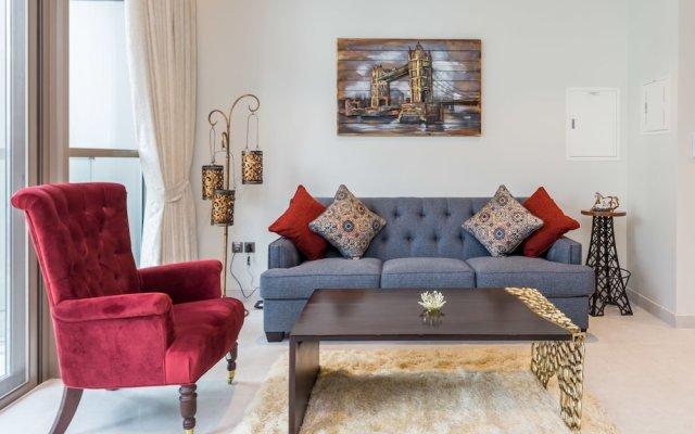 No.9 Dubai Marina by Deluxe Holiday Homes