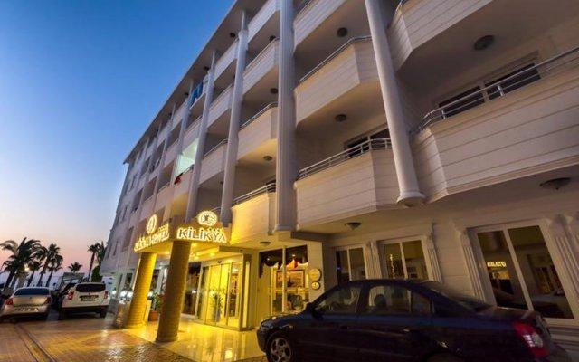 Kilikya Hotel Турция, Силифке - отзывы, цены и фото номеров - забронировать отель Kilikya Hotel онлайн вид на фасад