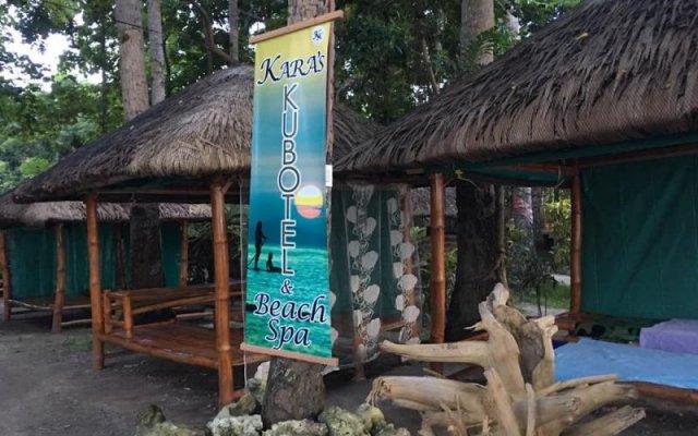 Kara Kubotel Beach Resort In Samal Philippines From 20