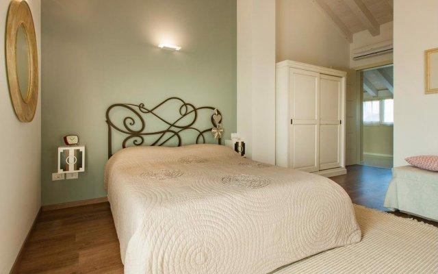 Отель B&B Cà Dea Calle Италия, Лимена - отзывы, цены и фото номеров - забронировать отель B&B Cà Dea Calle онлайн комната для гостей