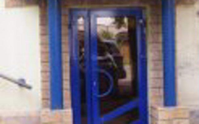 Гостиница Хостел Dream House в Челябинске отзывы, цены и фото номеров - забронировать гостиницу Хостел Dream House онлайн Челябинск вид на фасад