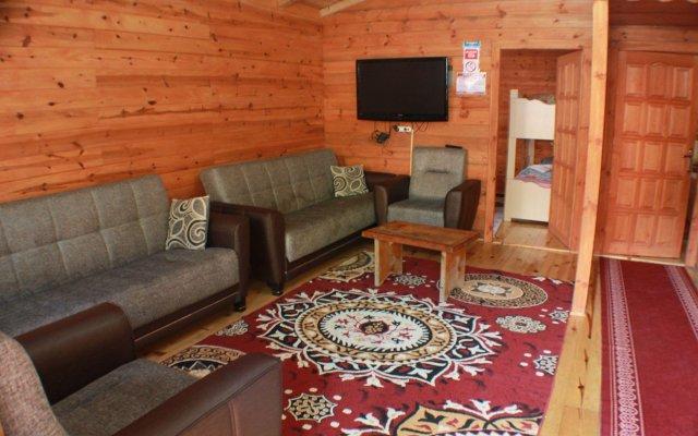 Serah Apart Motel Турция, Узунгёль - отзывы, цены и фото номеров - забронировать отель Serah Apart Motel онлайн комната для гостей