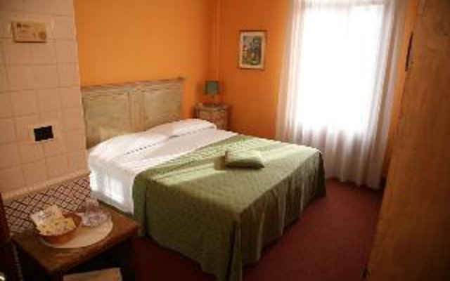Отель Vecia Brenta Мира комната для гостей