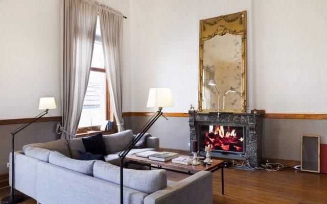 Отель Antwerp 2 Бельгия, Антверпен - отзывы, цены и фото номеров - забронировать отель Antwerp 2 онлайн комната для гостей