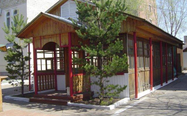 Гостиница Zhibek Zholy Hotel Казахстан, Нур-Султан - отзывы, цены и фото номеров - забронировать гостиницу Zhibek Zholy Hotel онлайн вид на фасад