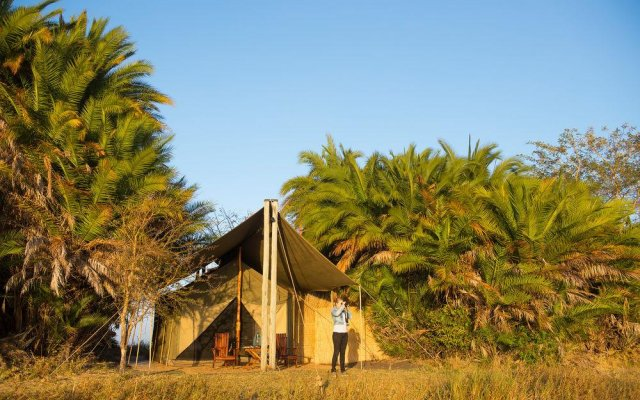 Mukambi Safari Lodge - All Inclusive