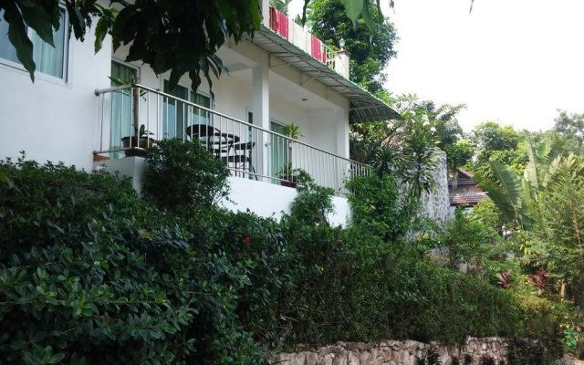 Отель Grand Rock Garden No.127/131 Таиланд, Самуи - отзывы, цены и фото номеров - забронировать отель Grand Rock Garden No.127/131 онлайн вид на фасад