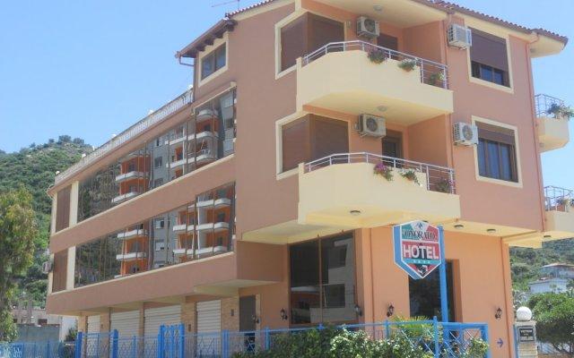 Hotel Onorato 0