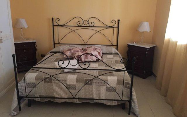 Отель B&B Villa Prisiclla Италия, Чинизи - отзывы, цены и фото номеров - забронировать отель B&B Villa Prisiclla онлайн комната для гостей