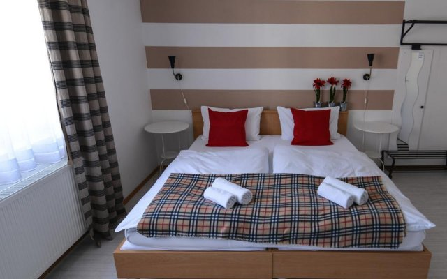 Отель Villa Antunovac комната для гостей