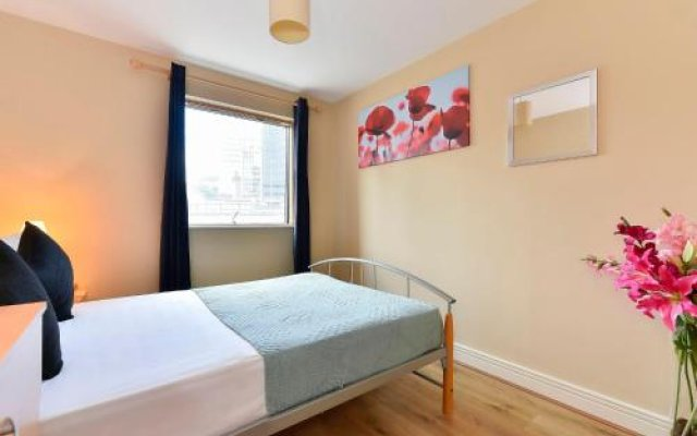 London House - 2 Bed