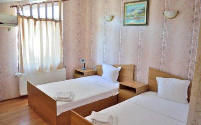Отель Kibor Болгария, Димитровград - отзывы, цены и фото номеров - забронировать отель Kibor онлайн комната для гостей