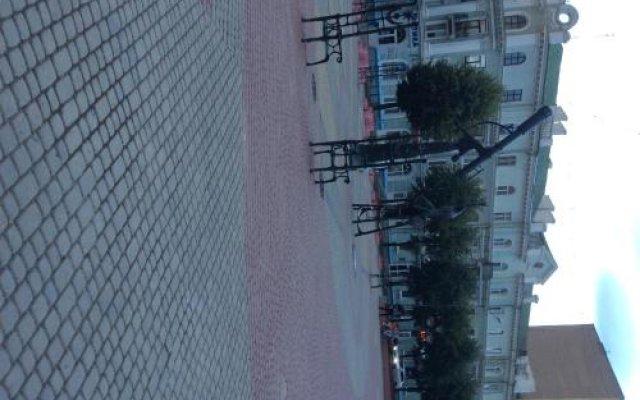 Гостиница Tsentr zvezdnaya ploshchad Беларусь, Могилёв - отзывы, цены и фото номеров - забронировать гостиницу Tsentr zvezdnaya ploshchad онлайн вид на фасад
