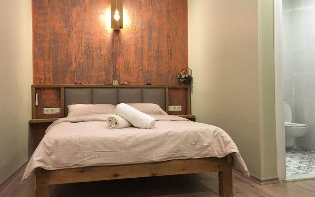 Second Home Hostel комната для гостей