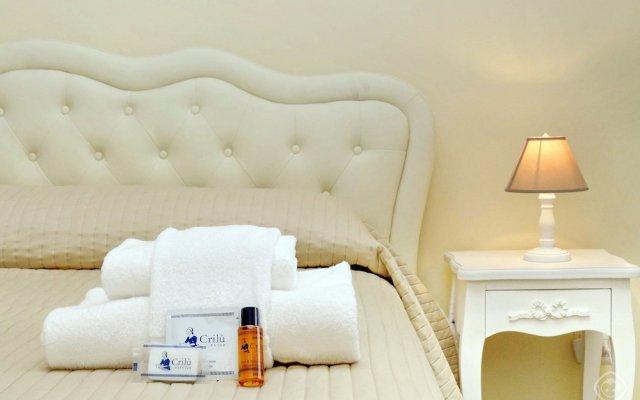 Отель Sweet Suite Colosseo комната для гостей