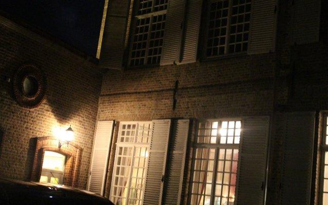 Hotel Amaryllis Veurne