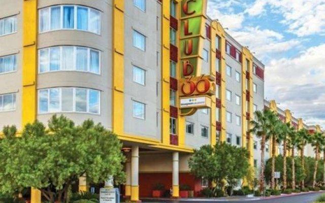 Club 36 Resort by ResortShare