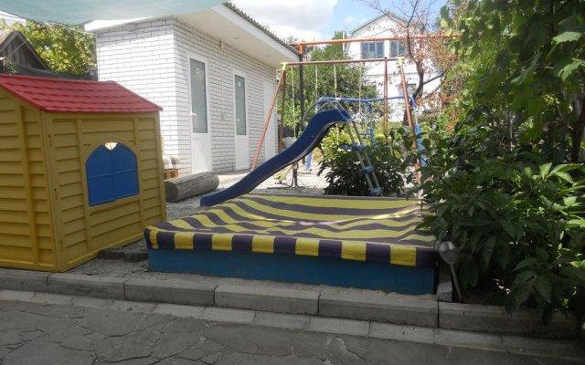 Гостиница Tan Mini-Hotel Украина, Бердянск - отзывы, цены и фото номеров - забронировать гостиницу Tan Mini-Hotel онлайн вид на фасад