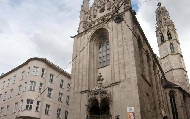 Penthouse at Passauer Platz