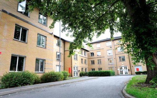 Platt Hall (Student Accommodation)