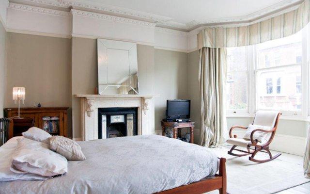 Отель Veeve - Heathland Life комната для гостей