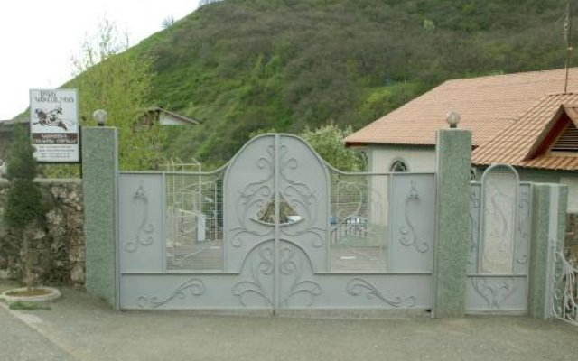Mge Cavalier Cottage Resort Complex