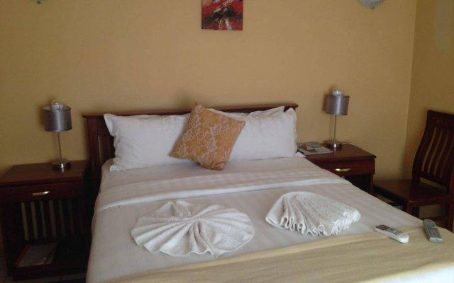 Isabel Guest Suites & Tours
