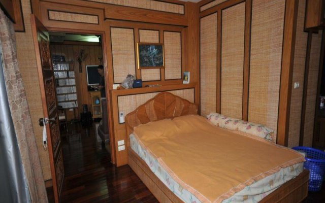 Отель Pattaya Condotel Chain By 491-492 сейф в номере