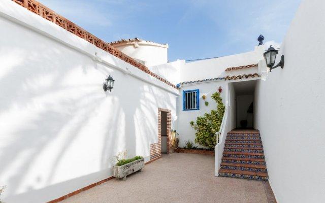 Отель Malva Испания, Олива - отзывы, цены и фото номеров - забронировать отель Malva онлайн вид на фасад