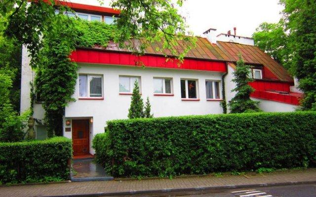 Apartamenty Galeria