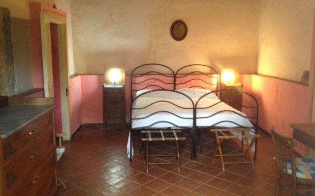 Отель Agriturismo Torre Galli комната для гостей
