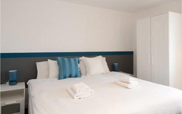 Отель Bell Street Residence Великобритания, Глазго - отзывы, цены и фото номеров - забронировать отель Bell Street Residence онлайн комната для гостей