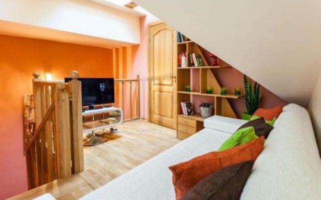 Didzioji Street Apartments
