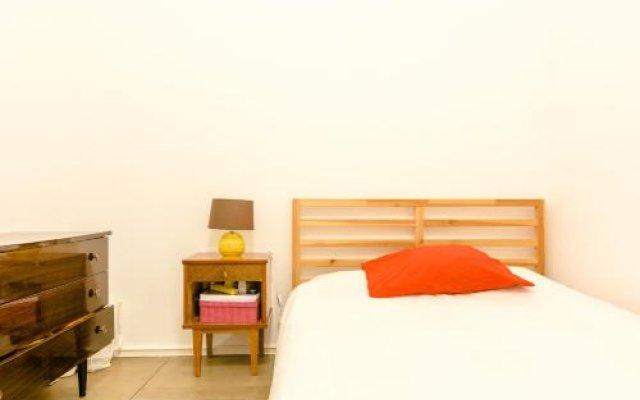 Отель Sao Paulo Guest House комната для гостей