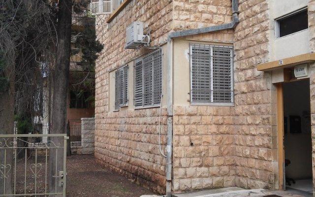 Guest House Orlihome Израиль, Хайфа - отзывы, цены и фото номеров - забронировать отель Guest House Orlihome онлайн вид на фасад