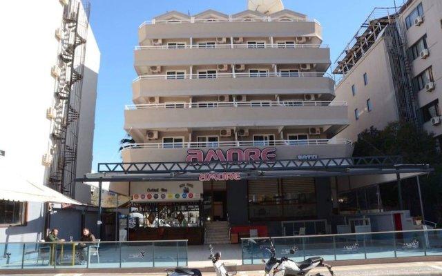 Отель Amore Мармарис