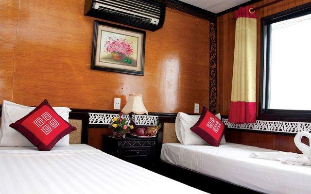 Отель Paragon Cruise вид на фасад