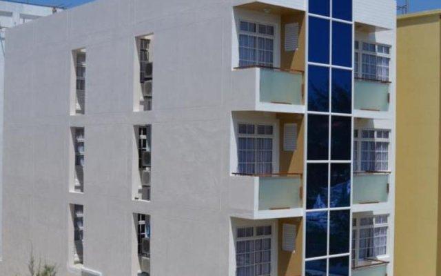 Отель Hiyala Inn Мальдивы, Мале - отзывы, цены и фото номеров - забронировать отель Hiyala Inn онлайн вид на фасад