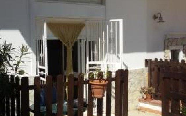 Отель Acapulco Home Sweet Home Италия, Палермо - отзывы, цены и фото номеров - забронировать отель Acapulco Home Sweet Home онлайн вид на фасад