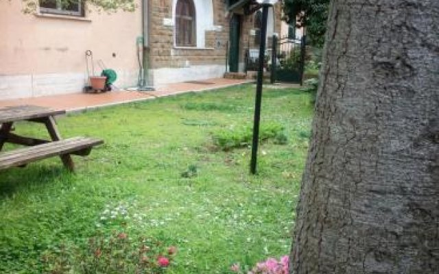 Villino Appio