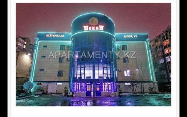 Гостиница Pekin Hotel Казахстан, Атырау - отзывы, цены и фото номеров - забронировать гостиницу Pekin Hotel онлайн вид на фасад
