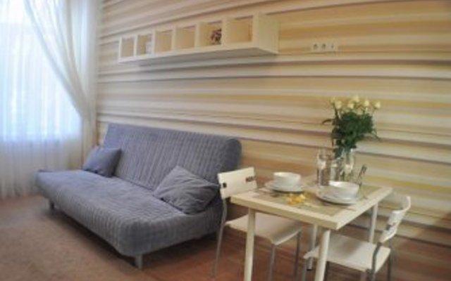 Апартаменты Apartment On Lermontova комната для гостей