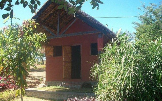 ITC Lodge